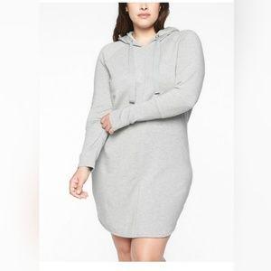 Athleta solitude sweatshirt dress